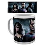 Taza Batman vs Superman 190995