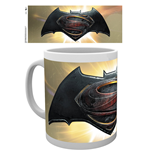 Taza Batman vs Superman 190996