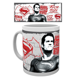 Taza Batman vs Superman 190998