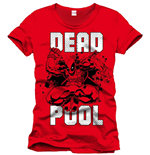 Camiseta Deadpool 191014
