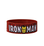 Pulsera Iron Man 191023