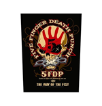 Parche Five Finger Death Punch 191053