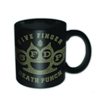 Taza Five Finger Death Punch 191066