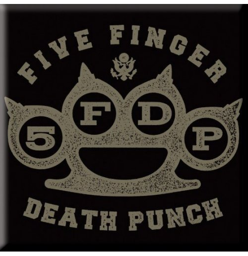Imán Five Finger Death Punch 191070