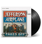 Vinilo Jefferson Airplane - Takes Off