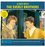 Vinilo Everly Brothers (The) - A Date With The Everly Brothers