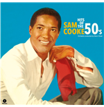Vinilo Sam Cooke - Hits Of The 50's