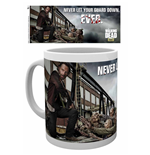 Taza The Walking Dead 191543