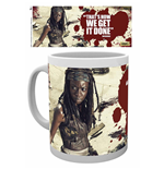 Taza The Walking Dead 191544