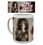 Taza The Walking Dead 191545