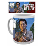 Taza The Walking Dead - Glenn