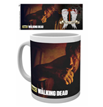 Taza The Walking Dead 191549