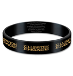Pulsera Killswitch Engage 191609