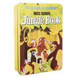 Caja/Contenedor The Jungle Book 191622