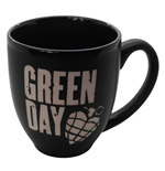 Taza Green Day 191649