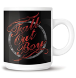 Taza Fall Out Boy 191693