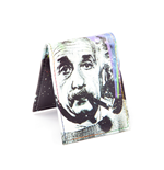 Cartera Albert Einstein 191706