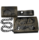 Cartera Coheed and Cambria 191743