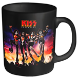 Taza Kiss Destroyer