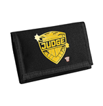 Cartera 2000AD - Judge Dread