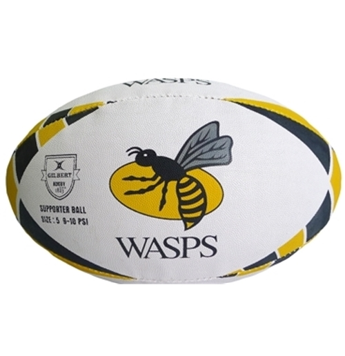 Balón Rugby Wasps Rugby FC 191909