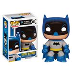 DC Comics POP! Heroes Vinyl Figura Retro Batman 9 cm