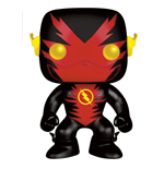 Muñeco DC Comics POP! New 52 Reverse Flash 9 cm