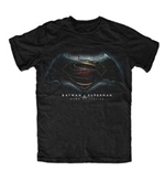 Camiseta Batman vs Superman Dawn of Justice