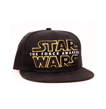 Gorra Star Wars 192043