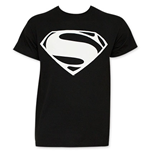 Camiseta Batman vs Superman SUPERMAN Logo