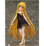 To Love-Ru Darkness Estatua PVC 1/6 Golden Darkness Childhood Days 20 cm