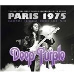 Vinilo Deep Purple - Live In Paris 1975