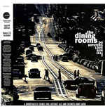 Vinilo Dining Rooms (The) - Do Hipsters Love Sun (Lp+Cd)