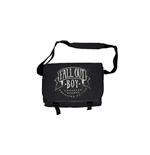 Bolso Messenger Fall Out Boy 192414
