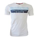 Camiseta Cardiff Blues 2015-2016 (Blanco)