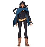 DC Comics Designer Figura Teen Titans Earth One Raven by Terry Dodson 17 cm