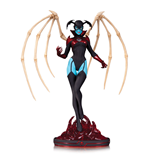 DC Comics Cover Girls Estatua Red Lantern Bleez 30 cm