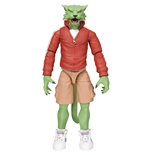 DC Comics Designer Figura Teen Titans Earth One Beast Boy by Terry Dodson 17 cm