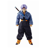 Dragonball Z D.O.D. Estatua PVC Trunks 19 cm