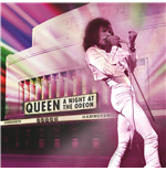 Vinilo Queen - A Night At The Odeon '75 (2 Lp)