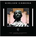 Vinilo Kirlian Camera - The Three Shadows
