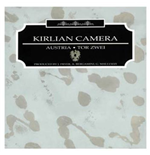 Vinilo Kirlian Camera - Austria