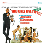 Vinilo John Barry - 007 You Only Live Twice