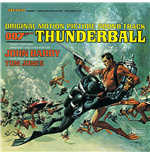 Vinilo John Barry - 007 Thunderball
