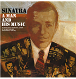 Vinilo Frank Sinatra - A Man And His Music (2 Lp)