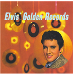 Vinilo Elvis Presley - Elvis  Golden Records