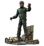 Universal Monsters Select Figura The Wolf Man Version 2 18 cm