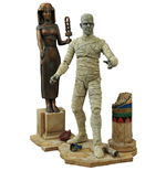 Universal Monsters Select Figura The Mummy Version 2 18 cm