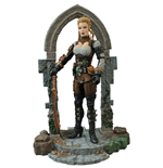 Universal Monsters Select Figura Monster Hunter Lucy Westenra 18 cm