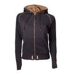 Sudadera Assassins Creed Syndicate de mujer - S